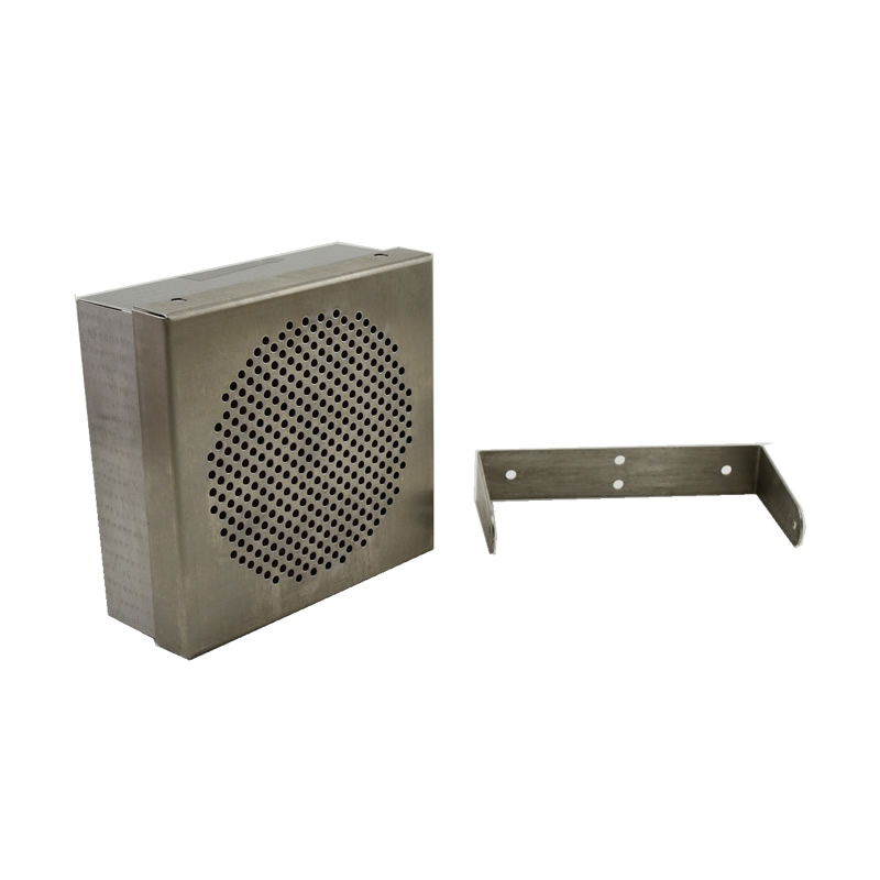 3m Speaker 5 Inch Assembly Allied Electronics