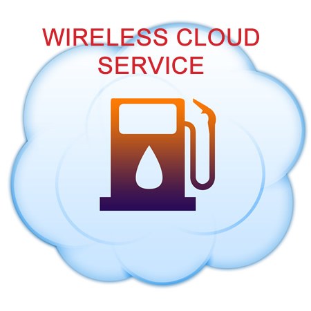 Wireless Cloud Monitoring Service