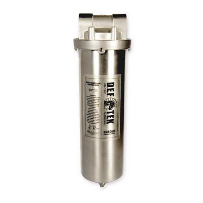 Diesel Exhaust Fluid Def Housing Allied Electronics
