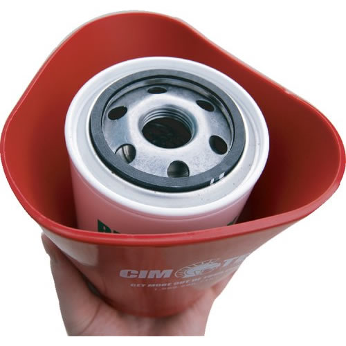 EZ-Grip Filter Cup