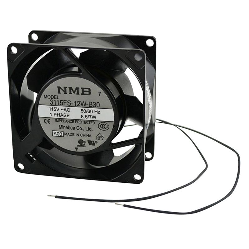 Console Fan R15843-61: Allied Electronics