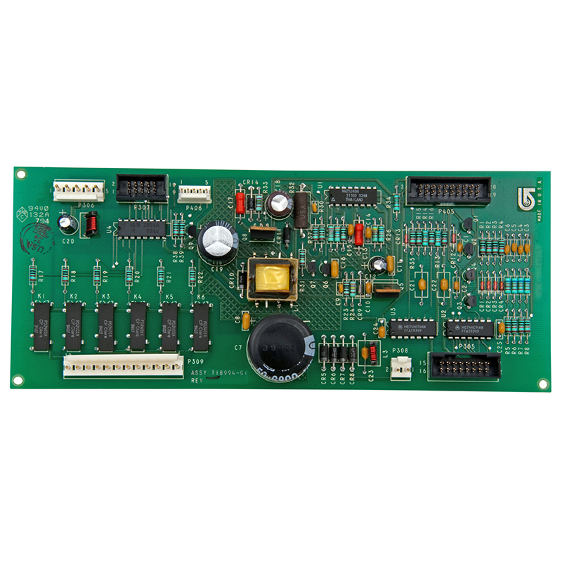 Pca Pump Interface Allied Electronics