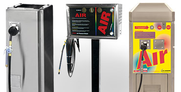 Allied Electronics - Fueling the Future of Service Station