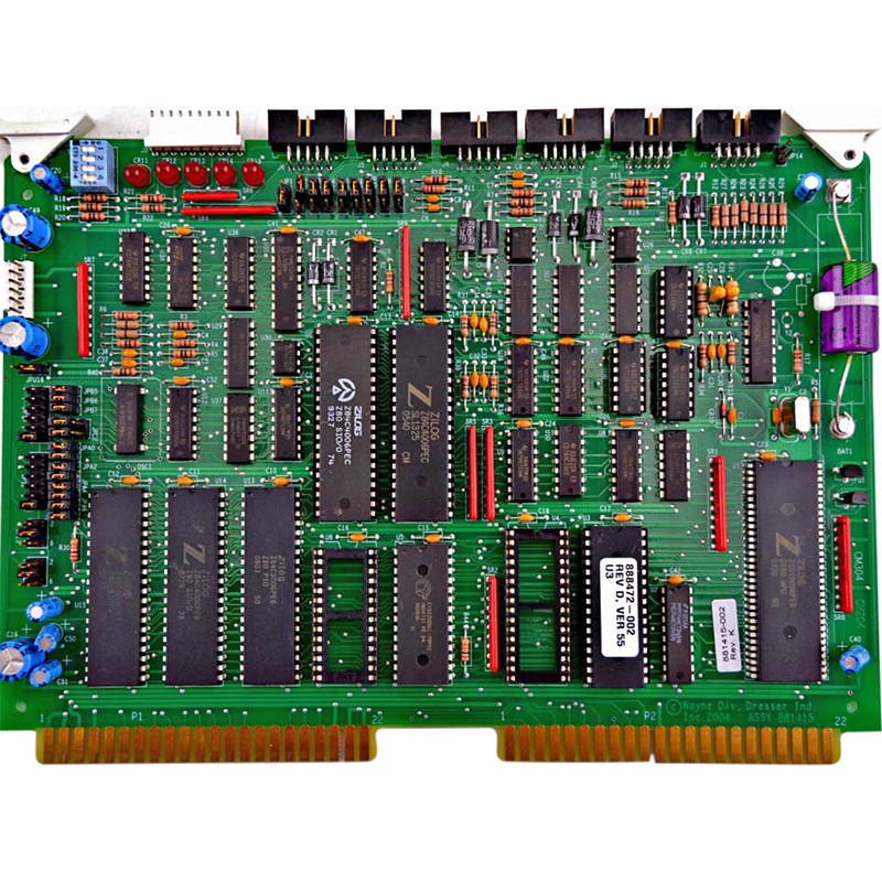 Assy Pgm Hyperpib Primary Allied Electronics