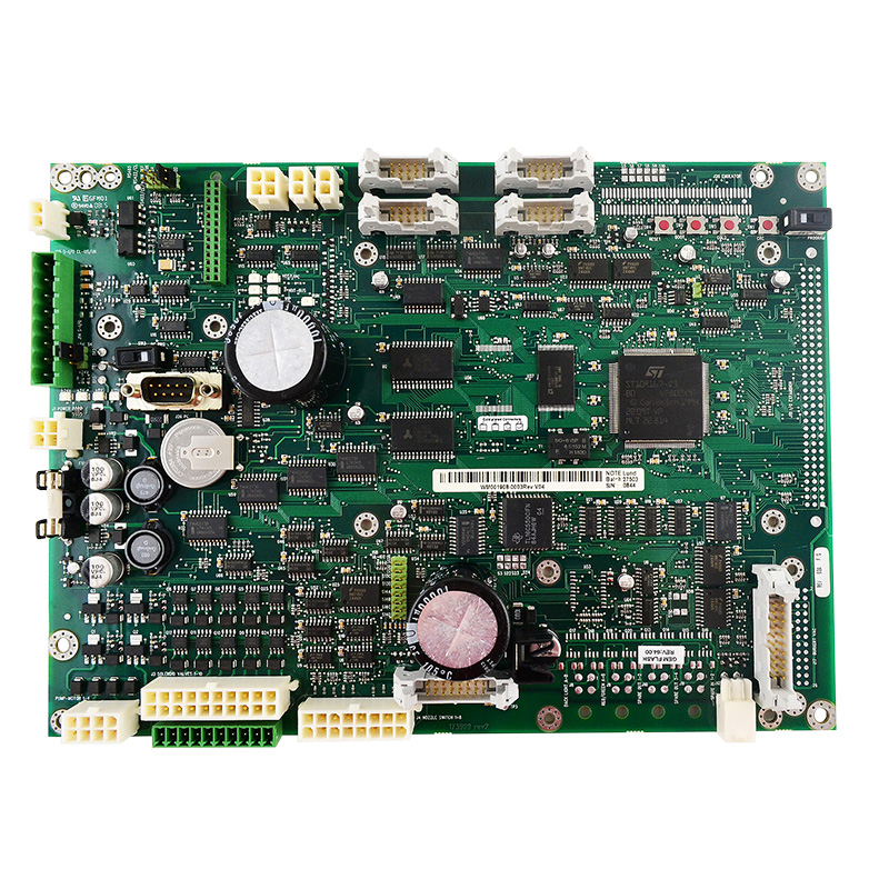 Wm001908 R003 Pcb Assy Igem Cloop Dart Allied Electronics